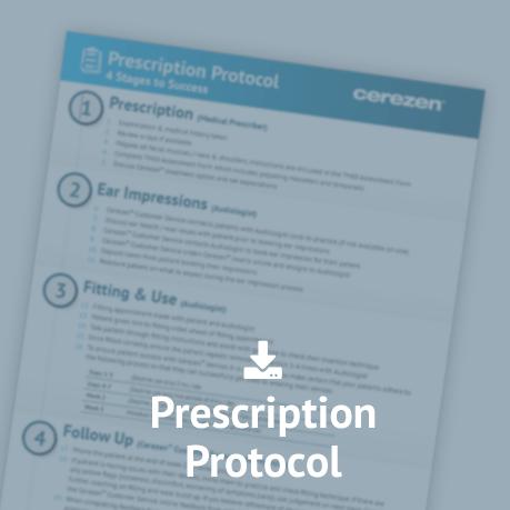 Prescription Protocol